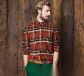 英格蘭秋冬潮男風範 讓你在時尚大潮中自信滿滿